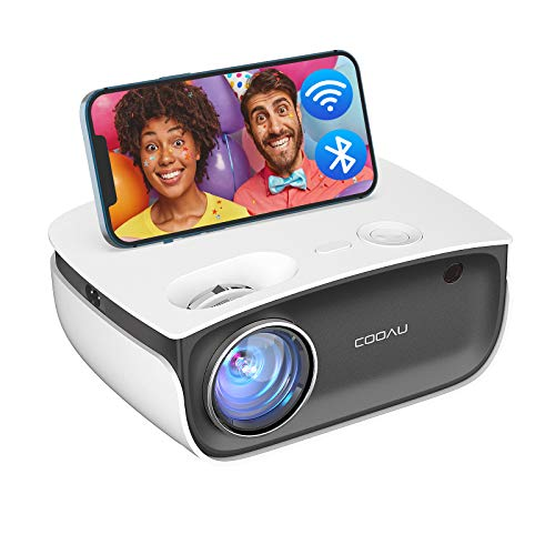 Wifi Projector Best Buy Of 2021 - Ultimate Guide