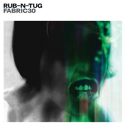 fabric 30: Rub-N-Tug