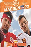Madden nfl 22: LATEST GUIDE: The Complete Guide & Walkthrough with Tips &Tricks