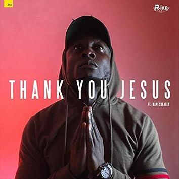 Thank You Jesus (feat. Davecreates)