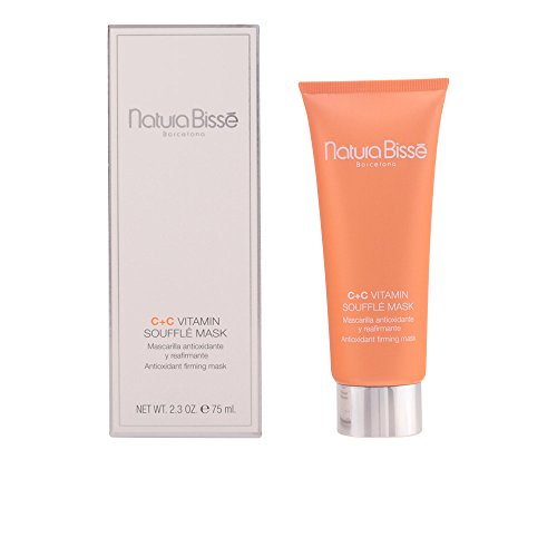 Naturra BISSÉ - C+C Vitamine masker 75 ml - unisex