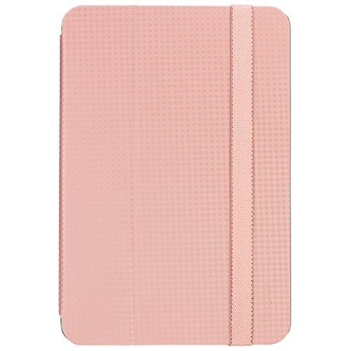 Targus THZ62808GL Click-In iPad mini 4,3,2,1 Tablet Hülle - Gold