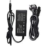 PFMY Adaptador CA Ordenador Portátil PC Cargador Compatible para Sony Vaio Pro 11 13 SVP112A1CW SVD112A1SW SVD13 SVP13 Notebook Laptop VGP-AC10V9 VGP-AC10V10 AC Adapter 10,5V 3,8A 40W
