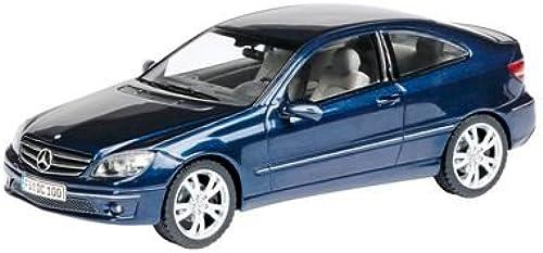 tienda de pescado para la venta Schuco 450724200  - Mercedes-Benz Clase CLC, azul metálico, metálico, metálico, de edición limitada, 1500, modelo de colección, 01 43  Garantía 100% de ajuste