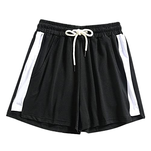 N\P Mujeres Lady Summer Sample Colors Soldstring Cintura Elástica Deporte Sports Hogar