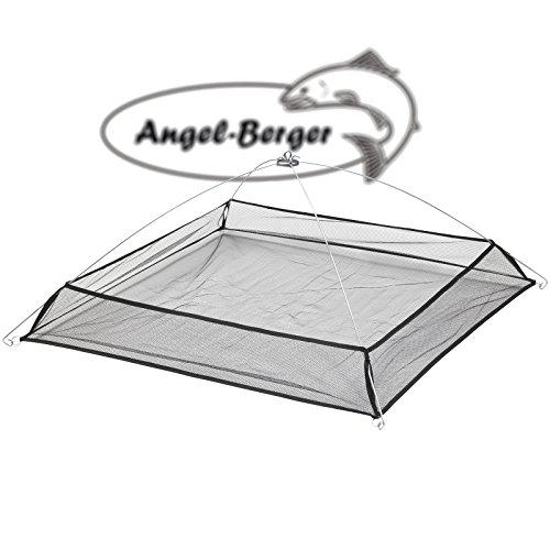 Angel-Berger Köderfischsenke mit Rand