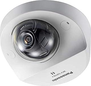パナソニック 屋内HDドームNWカメラ WV-S3110J