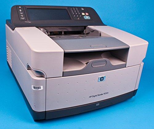 Find Bargain HP 9250c Digital Sender U.S.