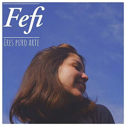 Fefi feat. Abromisterio