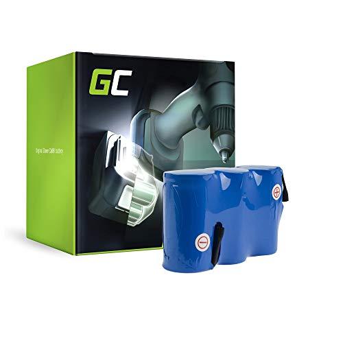 GC® (3.3Ah 3.6V Ni-MH cellules) Batterie pour Gardena Accu 60 8810 Outillage électroportatif