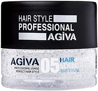 Agiva Hair Styling Gel 05 Wet Look 24oz