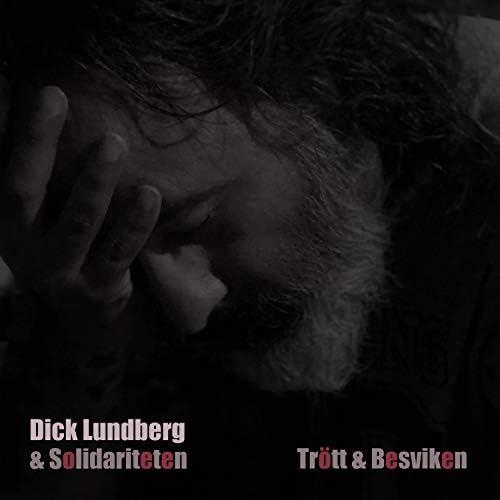 Dick Lundberg & Solidariteten