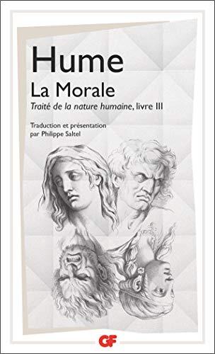 TRAITE DE LA NATURE HUMAINE.
