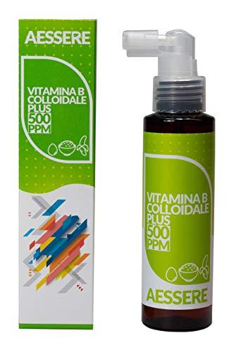 Vitamina B Colloidale Plus Spray 100ml