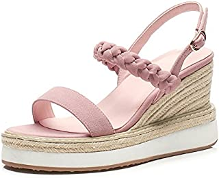 ZapatosY Zapatos Amazon esCorteza Mujer Para zVUSGqMp