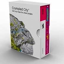 Bundle Berlin Adult & Junior Crumpled City Maps