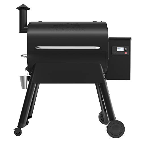 Traeger TFB78GLEC Pro 780 (Black) Grill
