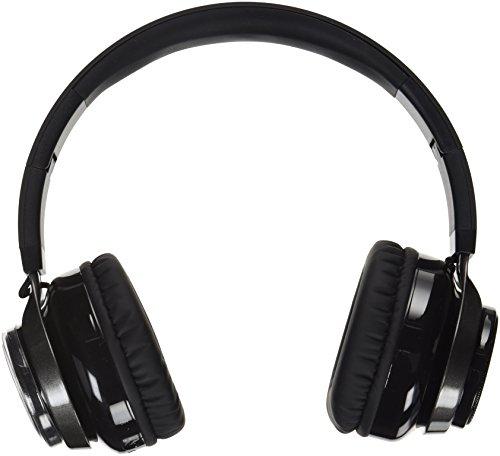 Thermaltake Luxa2 Lavi S Wireless Bluetooth Headset schwarz