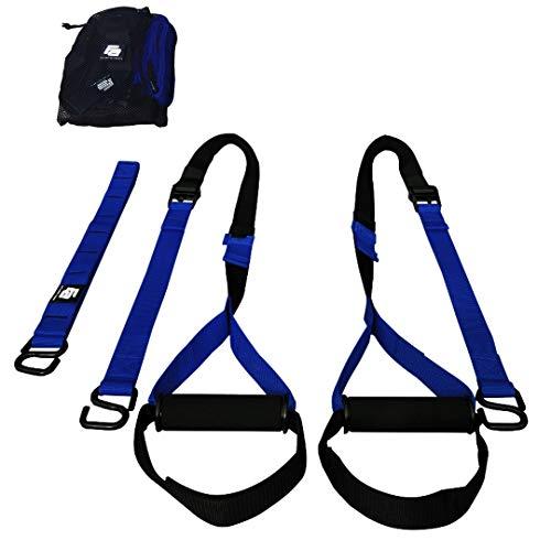 Fit Active Sports - Kit di allenamento con doppia cinghia, Scarpette a strappo Voltaic 3 Velcro Fade - Bambini