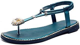 Donyyyy Zapatillas zapatillas de fondo plano
