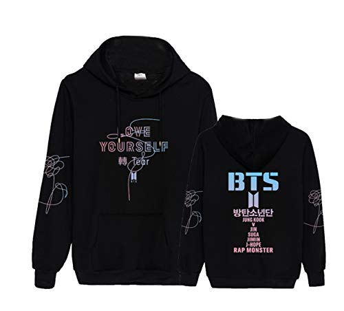 Top bts sweater jimin for 2020