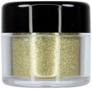 CITY COLOR Sparkle & Shine Ultra Fine Loose Glitter - Sparkler (並行輸入品)