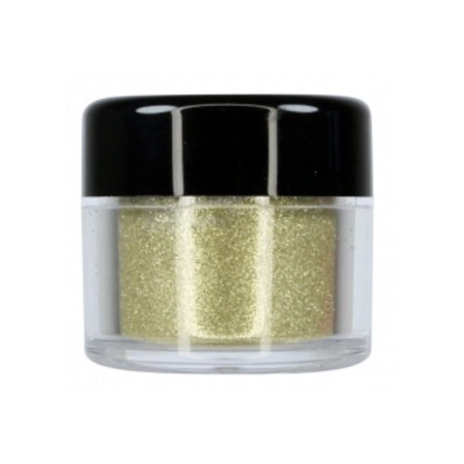 同化余剰窓(3 Pack) CITY COLOR Sparkle & Shine Ultra Fine Loose Glitter - Sparkler (並行輸入品)