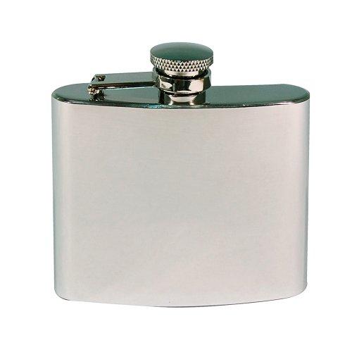 Flasque inox 5 oz - Miltec
