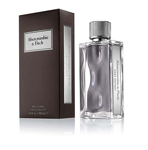 Abercrombie & Fitch First Instinct Colonia - 100...