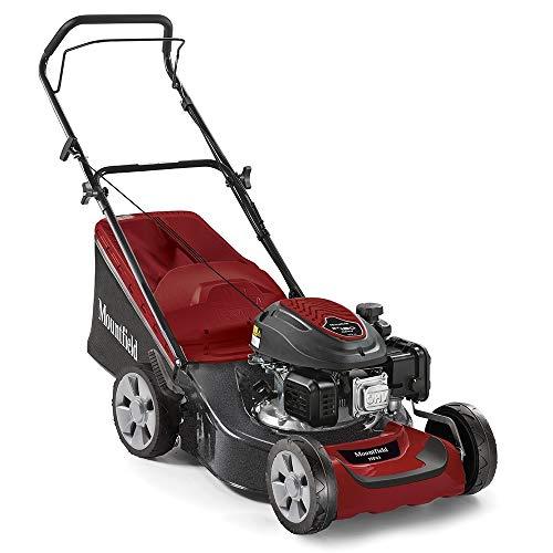 Mountfield HP42 Petrol Lawnmower