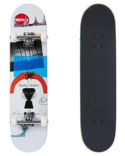 Almost Scraps Resin Kinder-Skateboard Rodney Mullen 19,7 cm