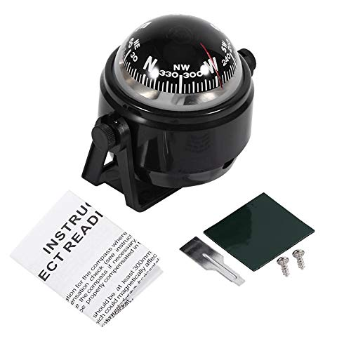 Yctze Marine Electronic Compass,...