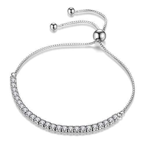 Swarovski Crystal Bracelet: Amazon co uk