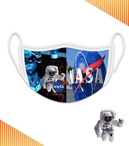 NASA MASCHERA