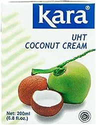 Kara Coconut Cream, 200ml