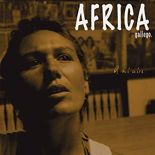 Africa Gallego