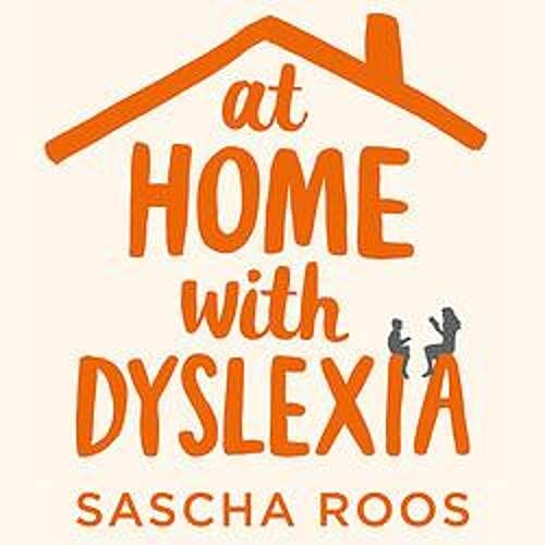 At Home with Dyslexia cover art