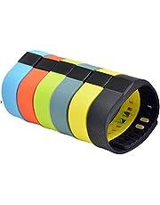 Elba-Tw64 Akıllı Bileklik (Smart Bracelet) Renkli