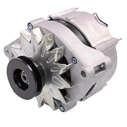 1x Generator/Lichtmaschine 90-A