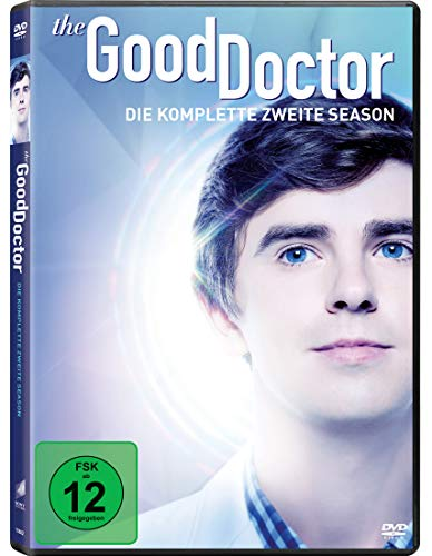 The Good Doctor - Die komplette zweite Season [5 DVDs]