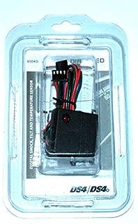 8504D Digital Shock, Tilt and Temperature Sensor by DEI Directed Electronics Viper Python Clifford