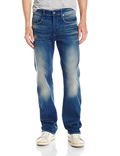 G-STAR RAW 3301 Relaxed Jeans voor heren