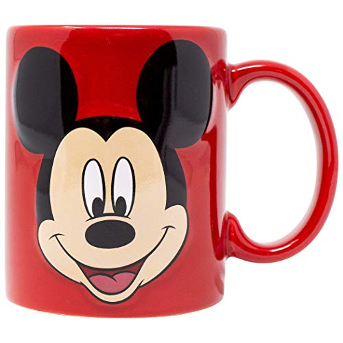 Disney Micky Maus Tasse 313 ml