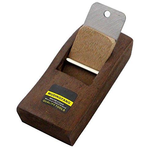 Renoble Mini Holzhobel Blockhobel Einhandhobel Schreiner Tischler Handhobel Hobel Holz trendy Attractive