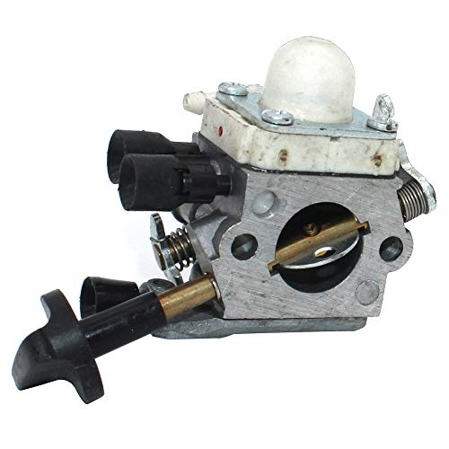 SeekPro Carburador para soplador Stihl BG56 BG56C SH56 SH56C BG86 BG86C BG86CE BG86CEZ BG86Z SH86 SH86C Stihl PN 4241 120 0615 4241 120 0616 4241 120 0607 4241 120 0606