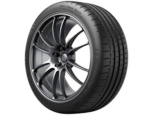 MICHELIN Pilot Super Sport Performance Radial Tire-255/35ZR19/XL 96Y