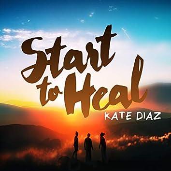 Start To Heal