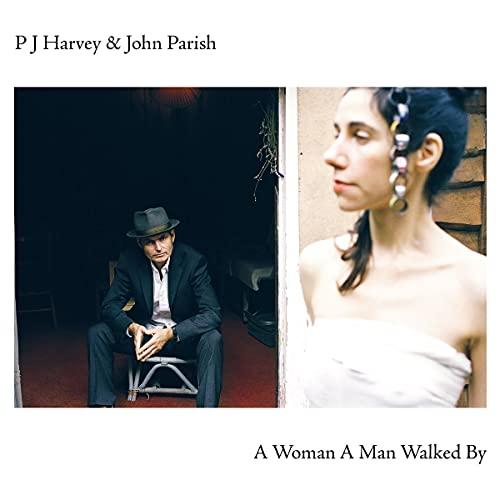A Woman A Man Walked By (180 Gr. Vinyl Gatefold Sleeve + Download Card)
