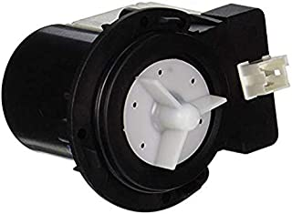 PrimeCo - Bomba de drenaje para lavadora original Samsung DC31-00054A AP4202690, 1534541, PS4204638, DC31-00016A