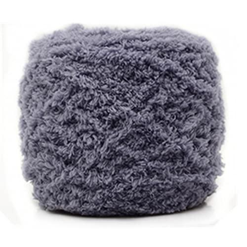 Celine lin One Skein Super Soft Warm Coral Fleece...